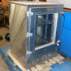 The Electric Hotpack Company, Inc. 115v Oven Model 509