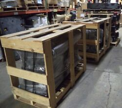 Diesel Radiator/cac/oil Cooler Assembly P/n 8233620 Lot Of 9