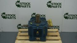 Cone Drive Hv50-9a Nsnb - Right Angle Gear Reducer 401 Ratio