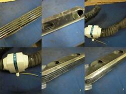 Lot Of 2 Bilge Vents And Bilge Blower, May Fit Many Boat Applications