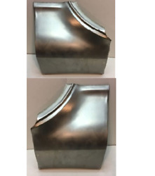 Ford Pickup Truck Cowl Panel Set Left And Right 1967-1972 Schott