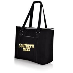 Southern Miss USM Large Insulated Beach Bag Cooler Tote