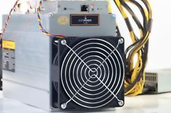 Bitmain Antminer L3+ 504 MHs LTC Litecoin Miner Pre-Order March 2018. BATCH 3