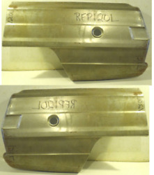 Jeep Wagoneer Quarter 1/4 Body Side Panel Set Left And Right 1962-1975 Schott