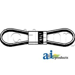 Genuine Oem Aip Replacement Pix Belt For Country Clipper A-d3645 D3645