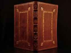 1560 John Calvin Bible And Commentary Book Of Acts Martyrs Crespin Binding Folio