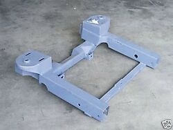 Fatman 49-51 Ford Mustang Ii Frame Stub Stub Only No Components
