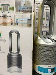Dyson Pure Hot+Cool Link Air Purifier Heater Fan Wi-Fi Enabled SHIP FROM STORE