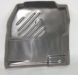 Dodge Charger Coronet Plymouth Belvedere Front Floor Pan Section Left 1966-1970