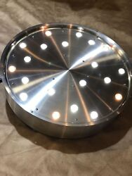 The Jewelight Rotating Led Lamp For Jewelry Store For The Best Sparkle