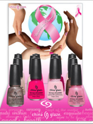 China Glaze Nail Polish United In Purpose Bca Collection Choose Any Lacquer