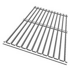 Magma 10-1254 Replacement Grill Grate For 12x18 And 12x24 Gas Bbq Marine Boat Rv