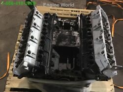 Ford Powerstroke 6.0 ltr Remanufactured engine  with Brand New Cylinder heads