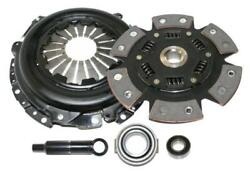 Competition Clutch 2003 2007 For Infiniti G35 Stage 1 6072 2400 $345.99