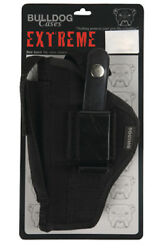 Bulldog Extreme Holster for Taurus Judge Public Defender - Up to 3 Inch Barrel