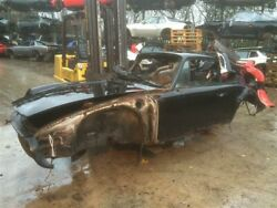 Porsche 911 Body Shell - Porsche 911 Project - 1986 911 Shell 911 Chassis Coupe