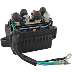 Boat Power Trim And Tilt Relay For Yamaha Outboard 30-90hp Engine 6h1-81950-00-00