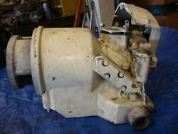 Electric Shift Upper Housing High Omc Stringer Mounted Early 60and039s