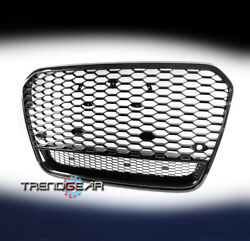 Front Mesh Rs6