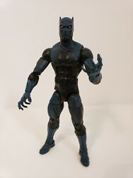 Marvel Legends Black Panther From Rocket Raccoon Series Authentic