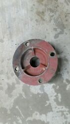 Case 310/terratrack Dozer Differential Bearing Carrier.