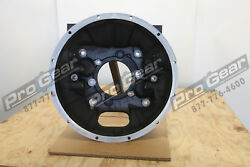 A4348 Mack Truck With Eaton Fuller Transmission Clutch Bell Housing Sae 1
