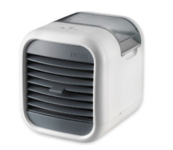 Small Space Cooler Miniature Air Conditioner Portable Car Dorm Room Best Cold AC
