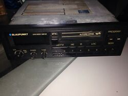 Blaupunkt San Diego Sqr 28-rare Vintage Collectible-ships Same Business Day