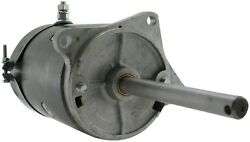 Starter For Ford Auto And Truck Club Country Sedan Squire Courier Sedan Delivery