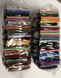 Mixed Lot Can Cooler Drink Insulators Blank Lot 100 Screenprint Party Free Ship