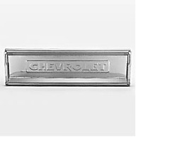 Chevrolet Chevy Pickup Truck Tailgate With Raised Letter Logo 1947-1953