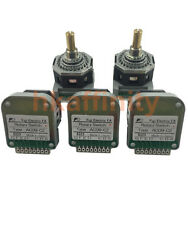 One New AC09-CZ FUJI Electric FA Rotary Switch For Electronic Handwheel MPG