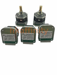 One New AC09-RZ FUJI Electric FA Rotary Switch For Electronic Handwheel MPG