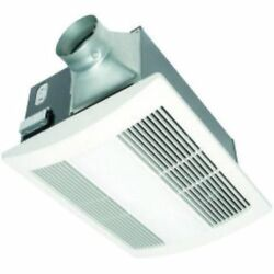 Panasonic FV-11VHL2 Bathroom Fan With Light and Heater 120 Volt