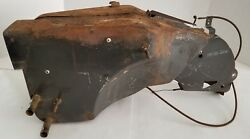 1955-56 Chevy Bel Air Deluxe Heater Box with Core