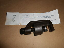 Nos Miller Specialty Tools Wiper Arm Removal Tool 1991-1993 As Mini 8434