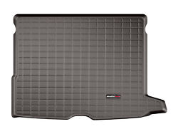 Weathertech Cargo Liner Trunk Mat For Mercedes Glc-class Suv - 2016-2018 Cocoa