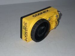 Cognex 825-0055-1r C / Is5100-00 In-sight Camera New No Box