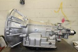 Transmission Assy. Nissan Frontier 05 1k At 6 Cyl Crew Cab 4x2 Off Road Pkg
