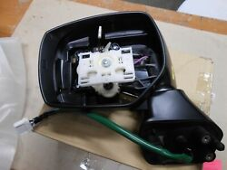 2014-16 Subaru Forester Mirror Unit Assembly 91036sg322