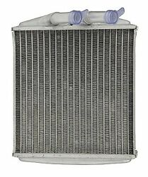 CPP Replacement HVAC Heater Core HTR010179 for Ford F-100 F-150 F-250 F-350