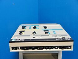 Conmed 7500 Electrosurgical Generator W/ Abc Mode And 13-0146 Ar Footswitch 15132