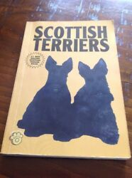 SCOTTISH TERRIERS The #1 Selling Pet Dog Book Of The Breed SCOTLAND Terriers