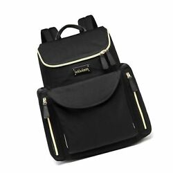 Designer Diaper Bag Backpack Stylish Baby Diaper Bag for Moms and Dads With...