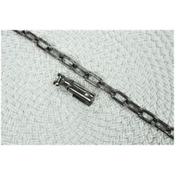 Marpac Premier 8 Plait 200and039 Nylon 5/8 Rope Anchor Rode Chain 15and039x5/16 Rd-6 Md