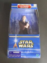 Anakin Skywalker 12 2002 Star Wars Attack Of The Clones Aotc Mib 1/6 Scale