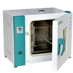220v Lab Forced Air Drying Oven 250anddegc 22x18x22 New