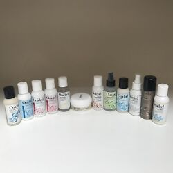 Ouidad Travel Size-You Choose!-Curl Last Climate Control Melt Down Leave in--