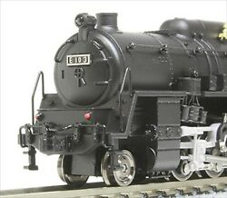 A7706 Microace N Scale Steam Locomotive E10-3 Niwasaka Depot F/s From Japan