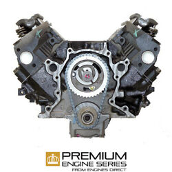 Ford 302 Engine 5.0 1997-01 Explorer New Reman Oem Replacement